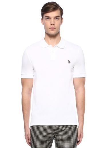 PS by Paul Smith Tişört Beyaz